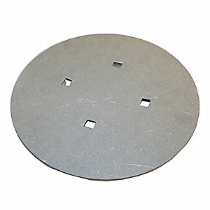 Pizza Adapter Disc