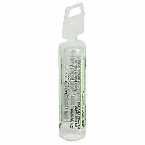 Eye Wash, Application: Eye Drops, Size: 0.5 oz., Bottle Package Type