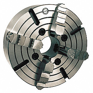 Machine Chuck,Independ,15.75,Adaptor Req