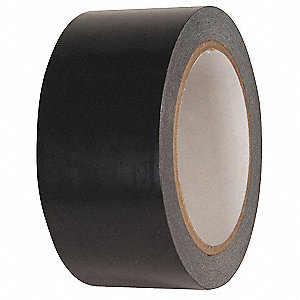 "Floor Marking Tape, Solid, Roll, 2"" x 216 ft., 1 EA"