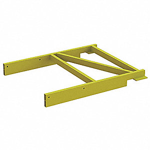 Cantilever Support Conversion Kit