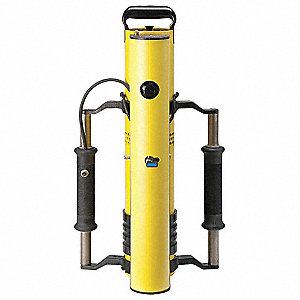 Propane-Powered Post Driver, For Use With 14 oz. Propane Tank