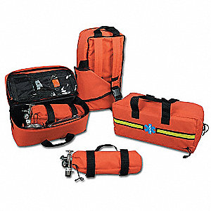 Airway Trauma Response Bag