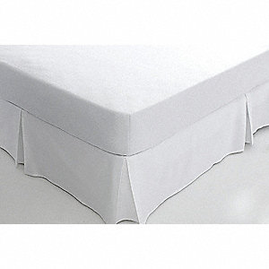 Mattress Pad,Size Queen,PK6