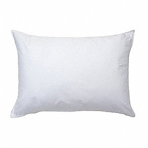 Pillow,Standard,White,PK12