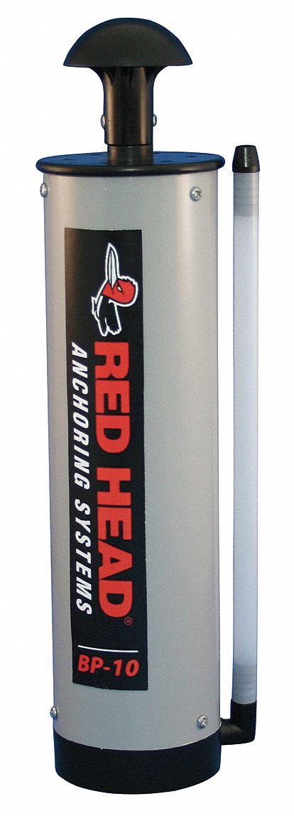 Redhead bp-10 blow pump
