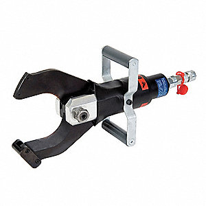 "Cable Cutter,18-7/8"" Overall Length,Anvil Cut Cutting Action,Primary Application:  Electrical Cable"