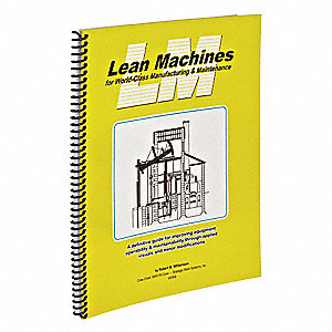 LEAN MACHINES TEXTBOOK