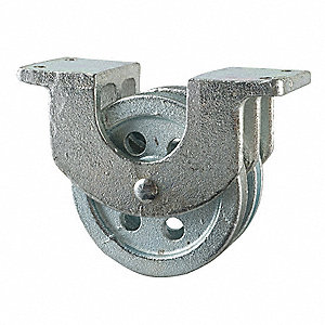 Double Pulley Block,Wire Rope
