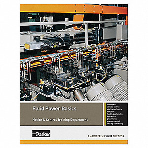 Fluid Power Basics,1st ,English