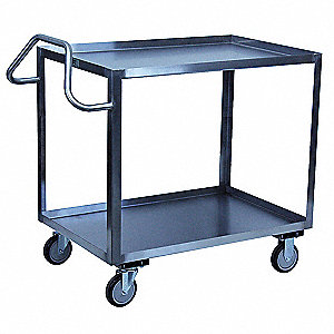 Welded Utility Cart