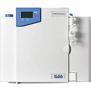 Water Purification System,Type II,1Lpm