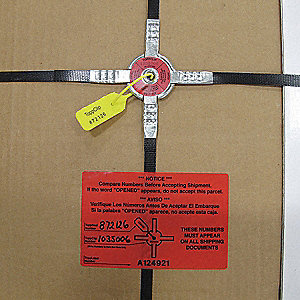 Pallet Protection Refill Kit