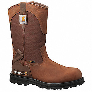 Men's Steel Toe Wellington Boots