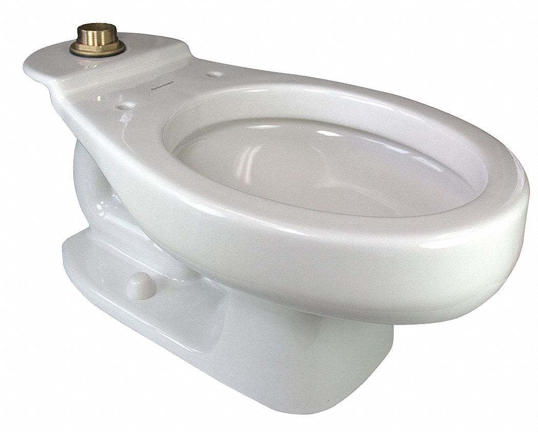 American Standard Child Toilet Bowl Floor Mounting Style