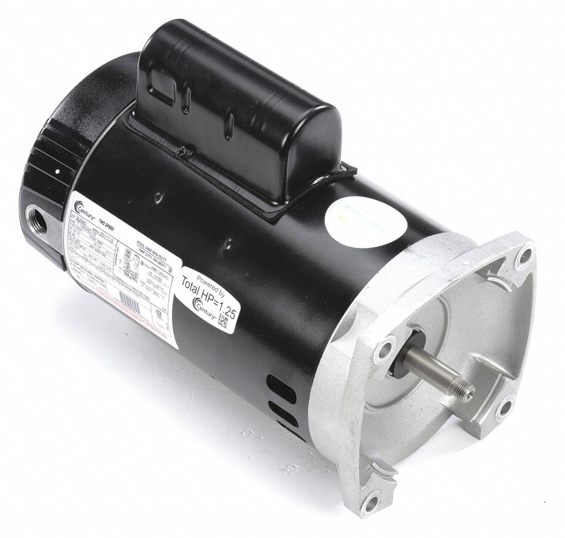Magnetek Century Ac Motor Wiring Diagram Emprendedorlink