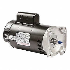 Century Pool Pump Motor 3 Hp 3450 Rpm 208 230vac 16u444