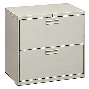Cabinet,30x28-3/8x19-1/4 In,Light Gray