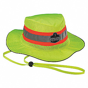 Cooling Hat,Lime,L/XL