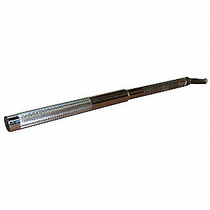 Combination Winch Bar,34 In,Knurled Grip