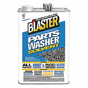 Parts Washer Solvent, 1 Gal.