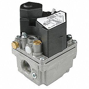 Gas Valve,Fast Opening,400,000 BtuH