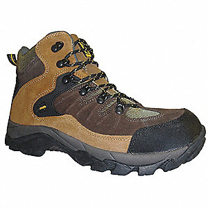 Men's Steel Toe Hiking Boots