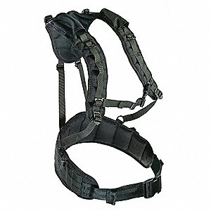 Web Gear Harness for USAR