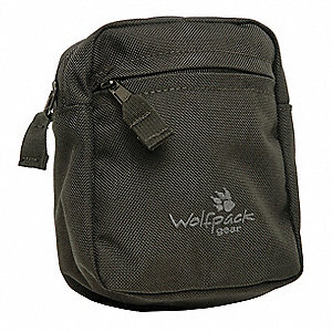 Accessory Bag,200 cu. in,Ballistic Nylon