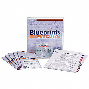 Respiratory Protection,Bilingual DVD Kit