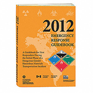 Emergency Response Guide,English