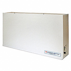 Interruptible AC Power System, Surface Mounting, 125 VA Rating