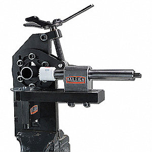 Hole Saw Tube/Pipe Notcher,1 to 2 1/2 In