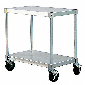 Equipment Stand, 800 lb. Load Capacity