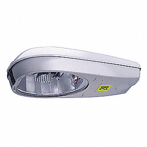 Fixture,Roadway,400W,Prismatic Glass