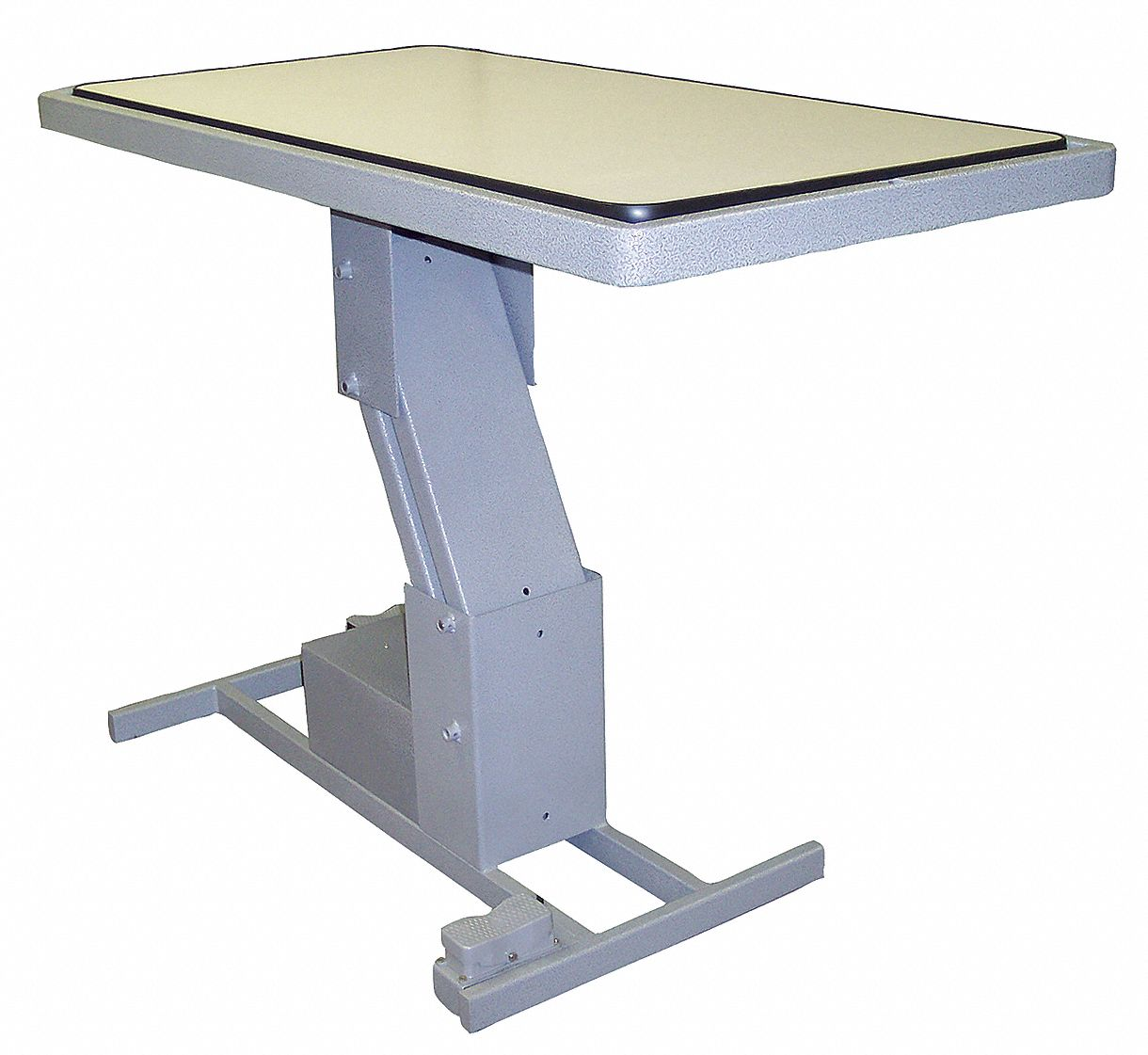 Southworth Stationary Electric Lift Lift Table 200 Lb