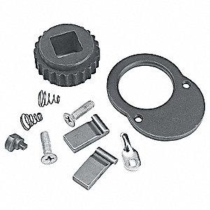 PROTO Ratchet Repair Kit,1/4 in. Dr - 19C576|J4749XLRK - Grainger