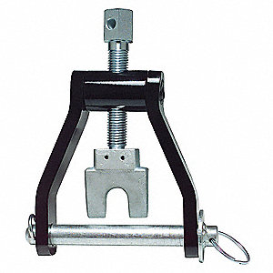 Flange Spreader,6 3/84 In,150-1500 Lbs