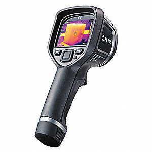 Infrared Camera, 3.0 In Color LCD