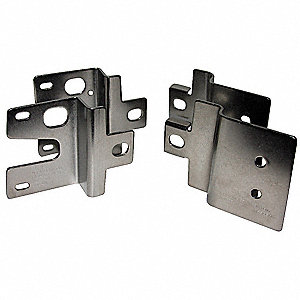 Slick Locks Ford Van Complete Exterior Door Lock Kit