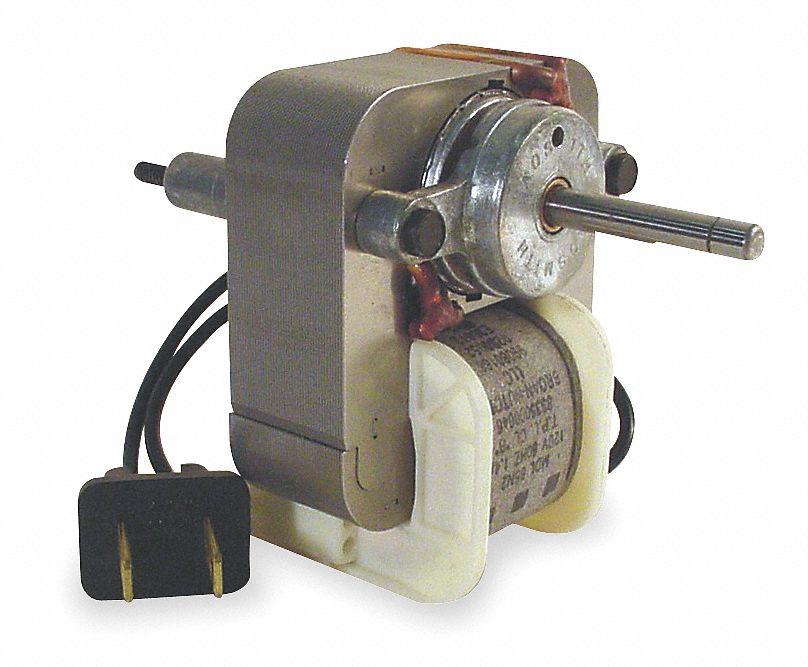 Broan Replacement Motor 1aad2 99080166 Grainger