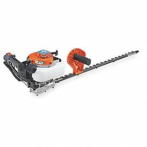 "Hedge Trimmer, Single-Sided Blade Type, 30"" Bar Length, 2 Cycle Engine"