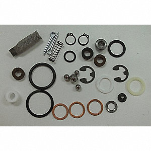 Hydraulic Hand Pump Repair Kit,For 4Z480