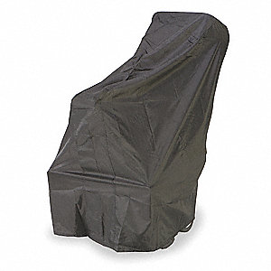 Snow Blower Cover, For Use With MFR. NO. 1696169