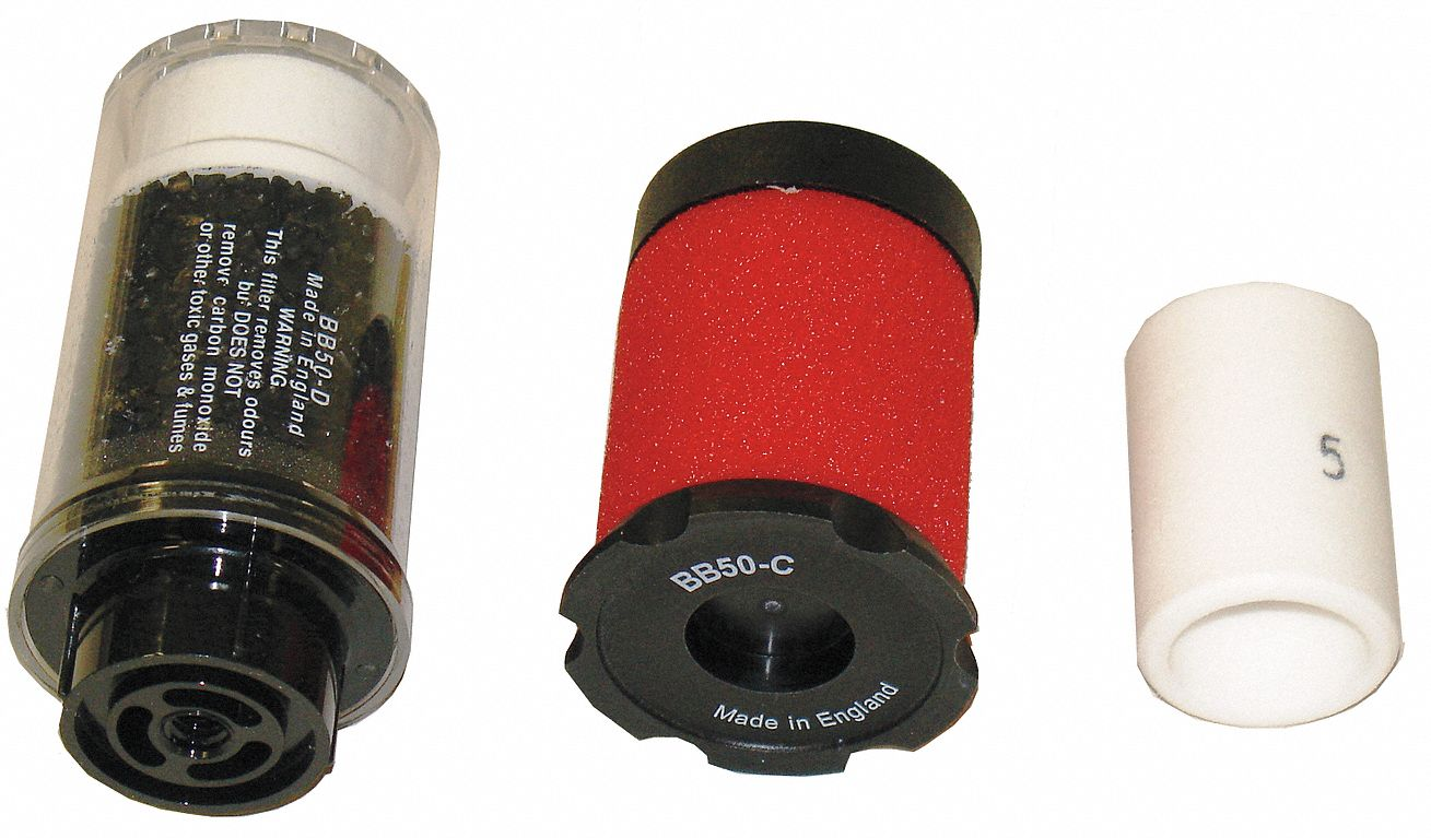 Air systems international outlet filter for mfr no bb