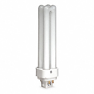 Plug-In CFL,Dimmable,4100K,26W