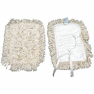 Cotton Mop Head, 1 EA