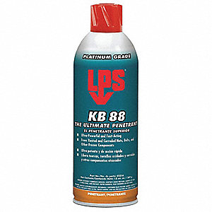 Ultimate Penetrant, 16 oz. Aerosol Can
