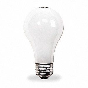 Incandescent Light Bulb,A19,71W