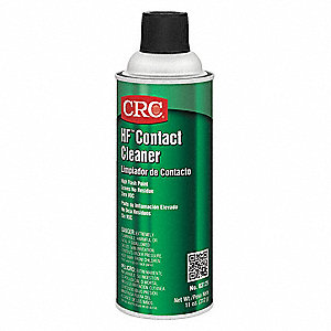 11 oz. Contact Cleaner, 1 EA